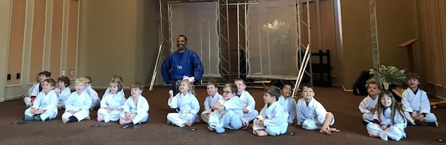 ALL-STAR KARATE ACADEMY CLASSES